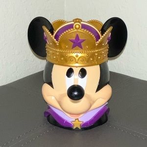 Disney On Ice Mickey Souvenir Cup